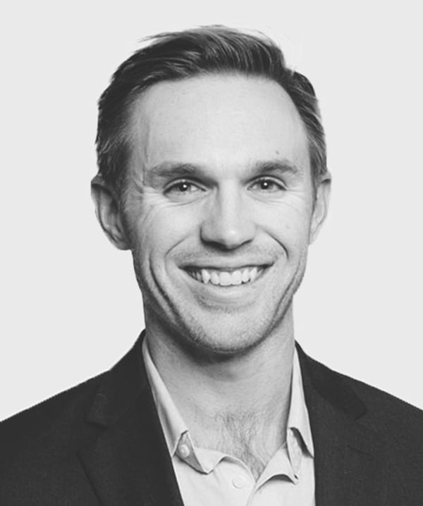 Andrew Sweeney, PhD, Associate Director of GTT Group